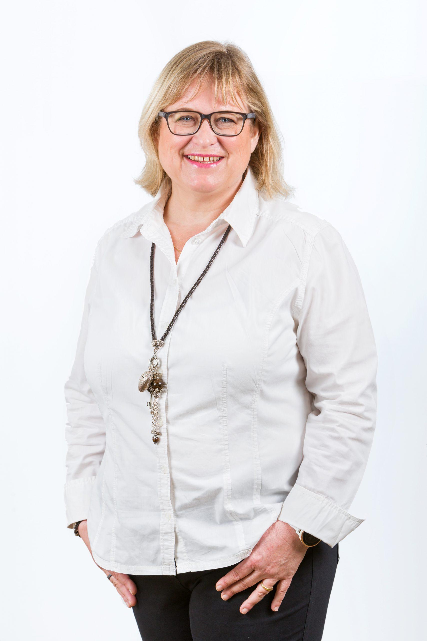 Sharon Häseli, Widmer Rollladen AG Gossau ZH
